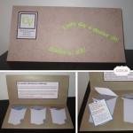 Leaflet sur l'environnement (brochure…)