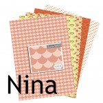 Collection Nina