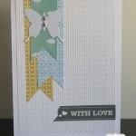 Carte en papier imprimé Eloi