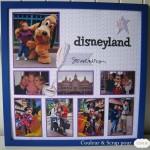 Disney sous cadre