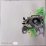 Papier à imprimer Noir et Blanc sur photo N&B : superbe !