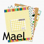 Collection_Mael_Com16_scrapbooking_papier_imprimable_A4_telecharger