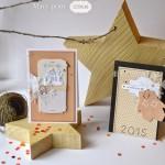 Cartes de voeux et Bonne Année !!!!