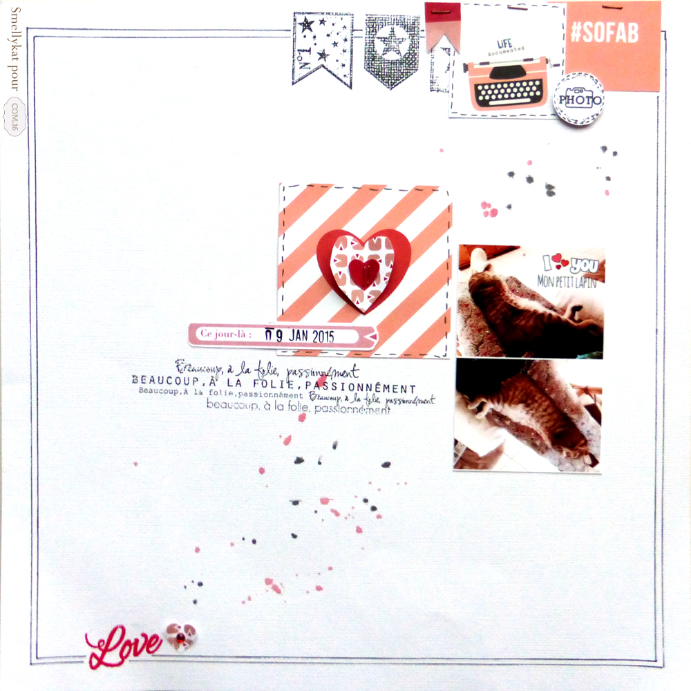 DT Com16- Smellykat - chat - love - aude - scrapbooking