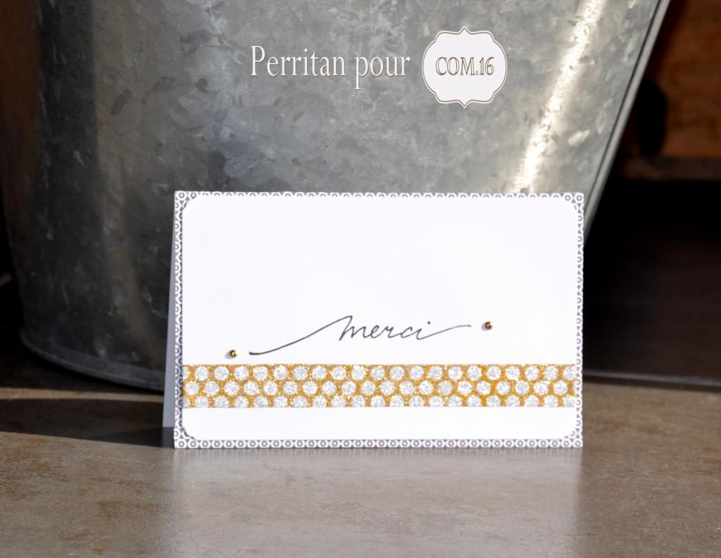 perritan carte remerciement doré papiers imprimables jérôme com16