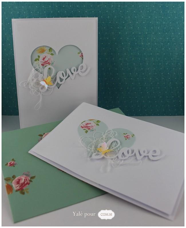01a_yale_pour_com16  _duo_cartes_et_enveloppe_assortie_félicitations_mariage