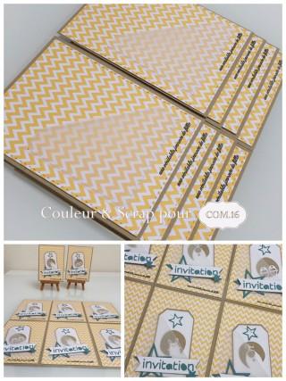 Couleuretscrap_pour_Com16_carte invitation_montage