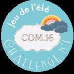 Challenge n°1 – Jeu de l'été 2017