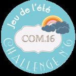 Challenge n°6 – Jeu de l'été 2016