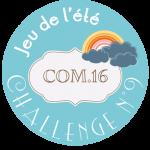 Challenge n°9 – Jeu de l'été 2016