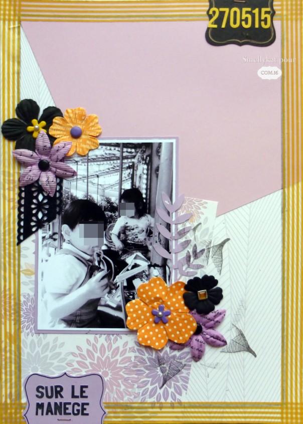 DT Com16 - Smellykat - manege - Beatrice
