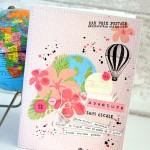 Cahier de vacances sous les tropiques