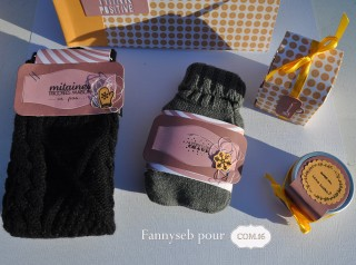 panier cocooning scrapcadeau nov 2015 clean et simple  collection julia papiers COM16 fannyseb