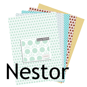Collection_Nestor_Com16_scrapbooking_papier_imprimable_A4_telecharger