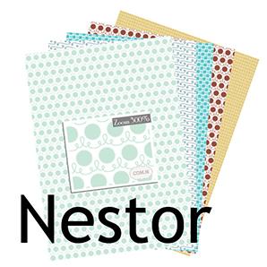 Collection_Nestor_Com16_scrapbooking_papier_imprimable_A4_telecharger