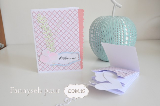 carte et contenant d+®coupe 2mai 2016 collection mathilde 21 et julia 03 papiers COM16 SIGNATURE