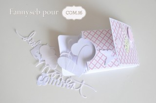 contenant d+®coupe mai 2016 collection mathilde 21 et julia 03 papiers COM16 SIGNATURE