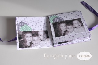 mini page 1collection +®liot, jenny et c+®dric papiers COM16 SIGNATURE