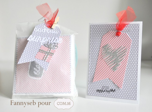 carte anniversaire et porte post it collection sacha 15 et +®than 05 vue d'ensemble sept 2016 papiers COM16 SIGNATURE