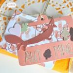 Pocket Letter d'automne