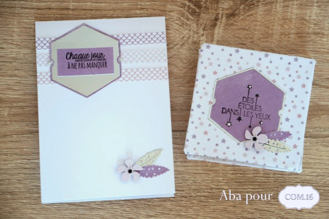 carte_aba_com16_post_it_jenny_hexagone_violet_argent