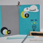Scrap : carnet de notes revisité