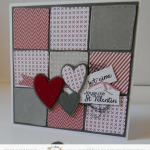 Scrap : Duo de Saint Valentin