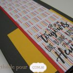 Scrap : Un carnet de notes