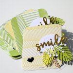 Scrap : Des cartes esprits Jungle