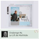 Challenge #5 – Les inspirations de la DT