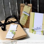 Scrap : Un ensemble d'anniversaire