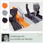 Challenge #7 Les inspirations de la DT