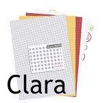 Collections Clara et Maxime